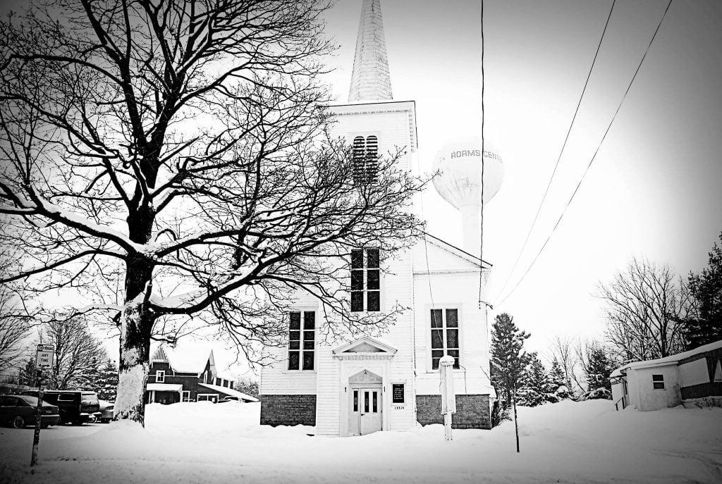 Adams Center Community Church/Seventh Day Baptist