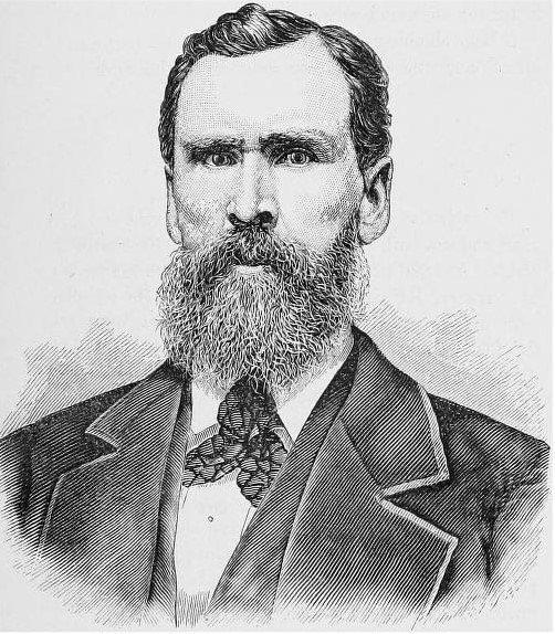 Leonard A. Bacon