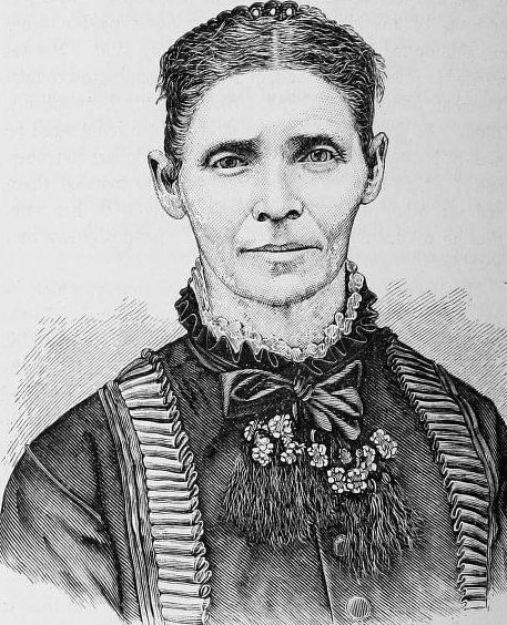 Lucy Morton Baker