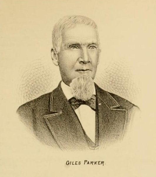 Giles Parker