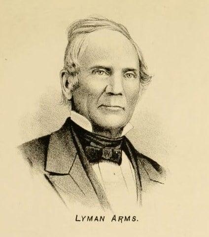 Lyman Arms
