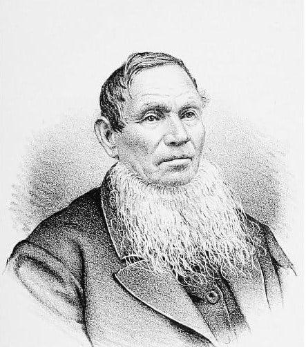 Elijah Houghton
