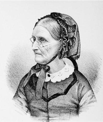 Harriet Dopking Houghton