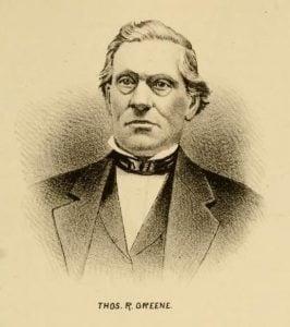 Thomas R. Greene