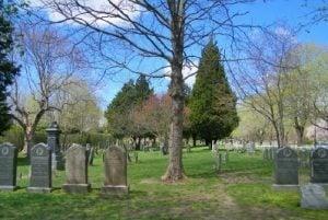 Amagansett Cemetery, Amagansett, New York
