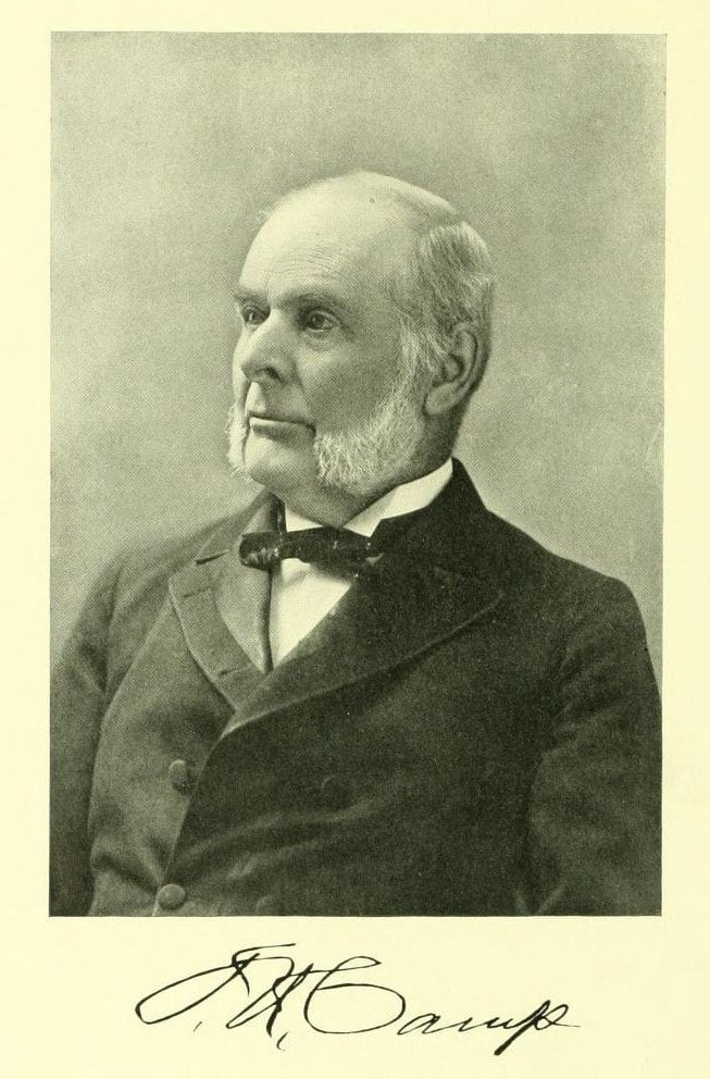 Talcott Hale Camp
