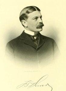 Frederick Stanton Flower
