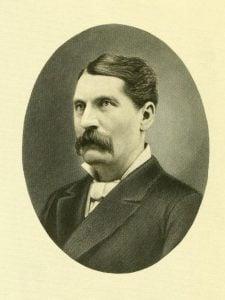 George Walton Flower
