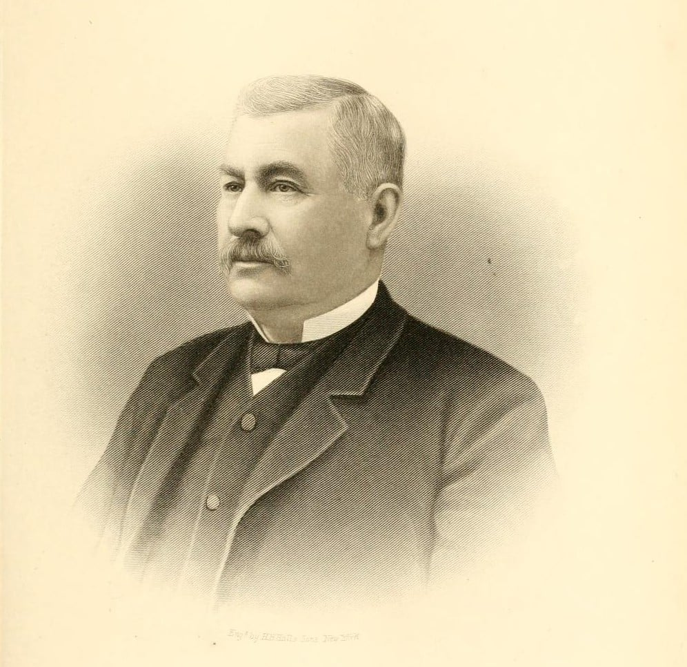 James M. Cleveland