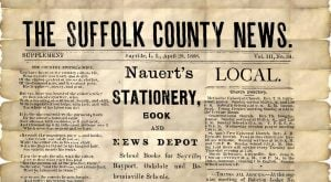 Suffolk County News