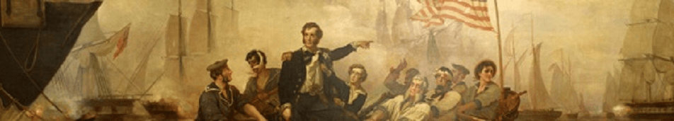 War of 1812 - Dont give up the ship