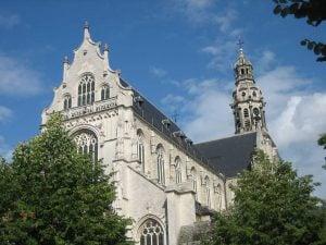 St. Paul's Church, Antwerp, New York