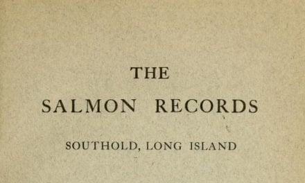 THE SALMON RECORDS